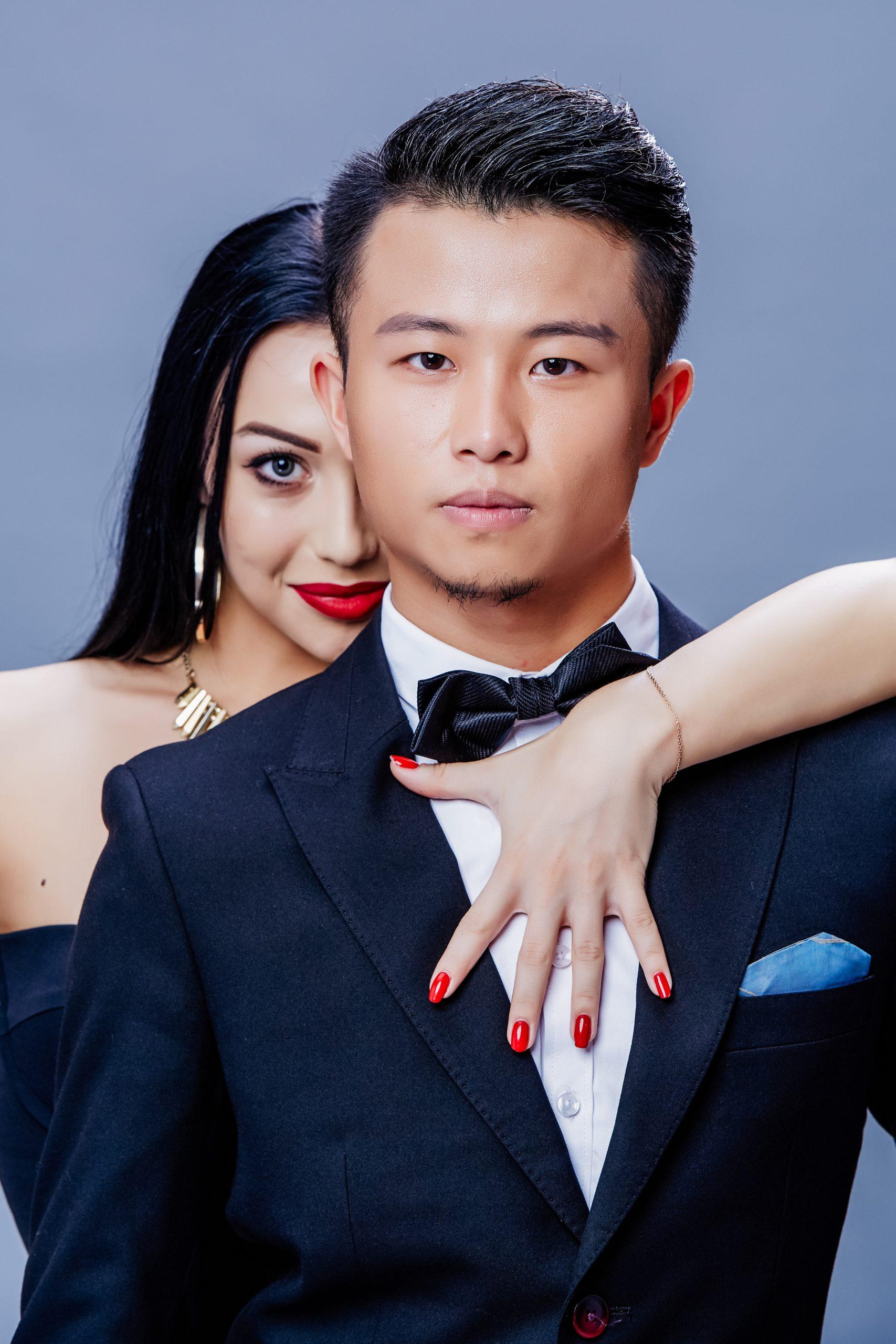 吴柳福&Elena Rabinovich