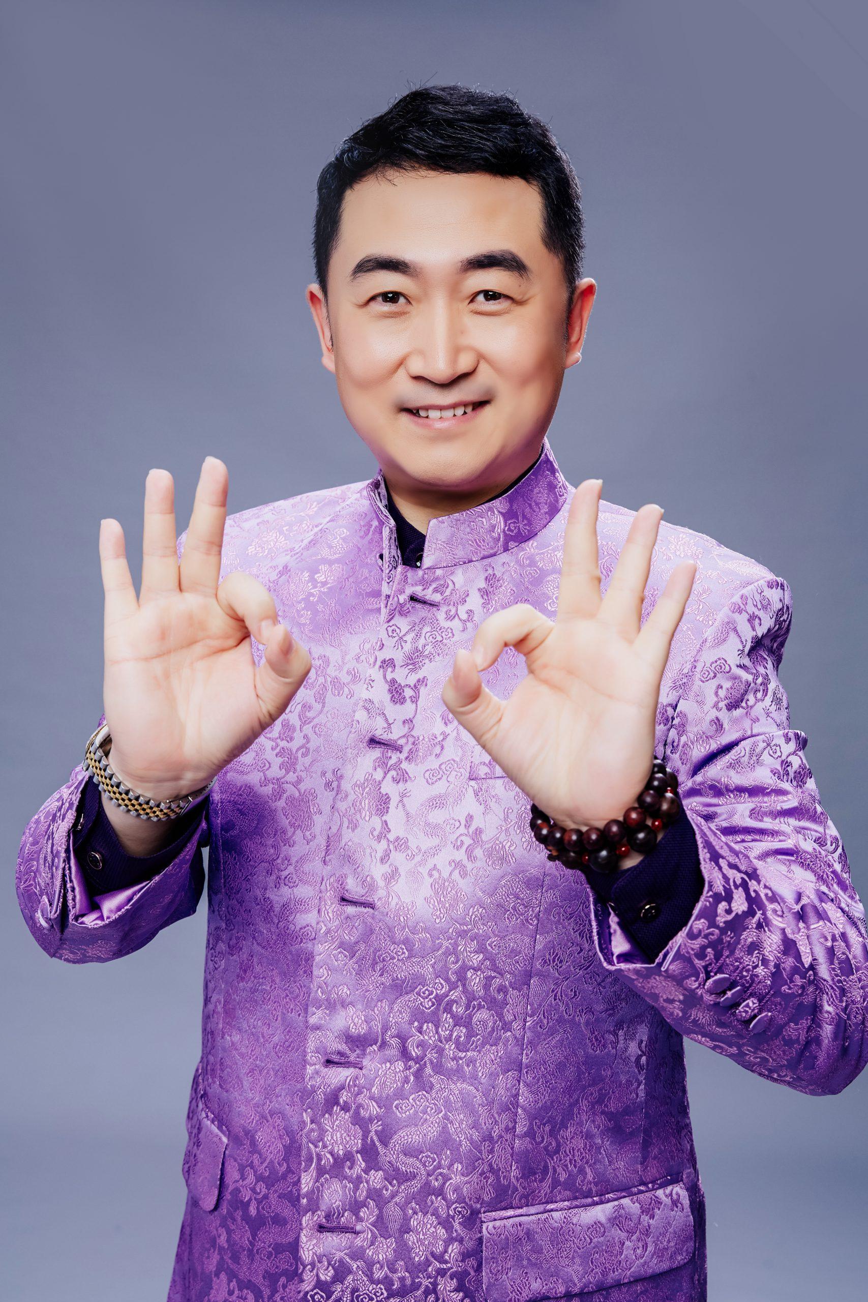 尹卫东&龙卫敏